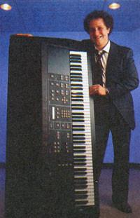 Raymond 'Ray' Kurzweil