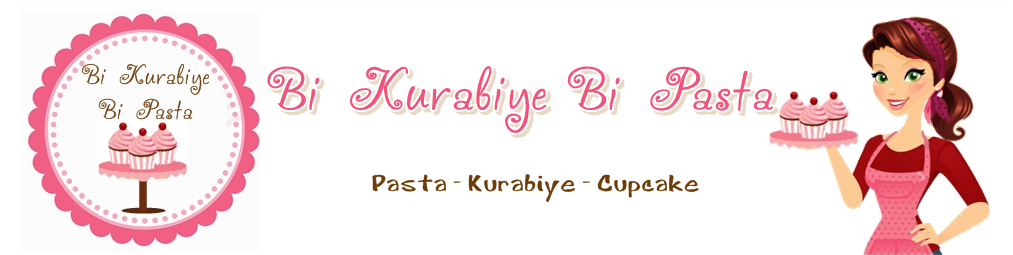 Bi Kurabiye Bi Pasta