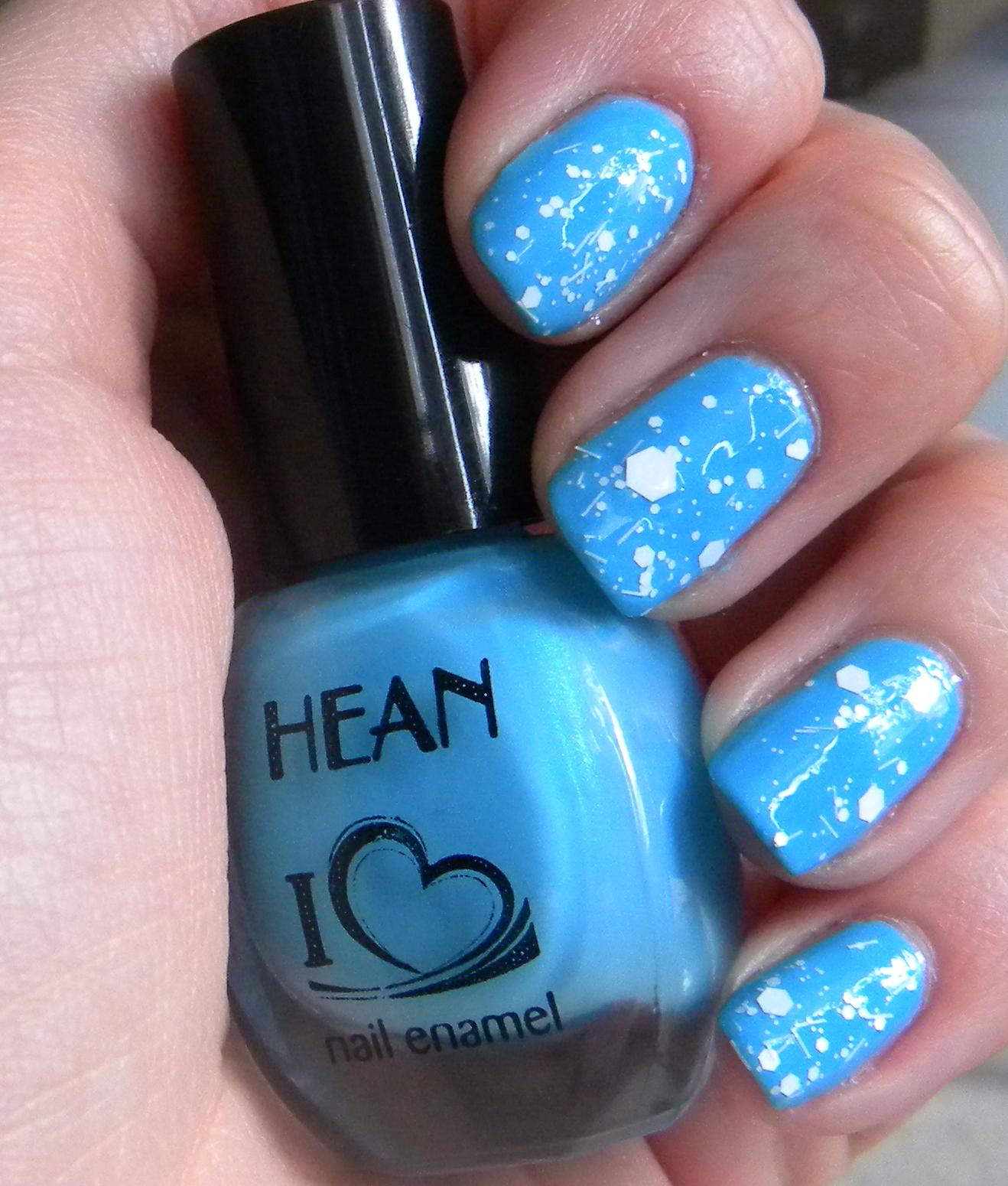 Kawałek nieba od Hean 810