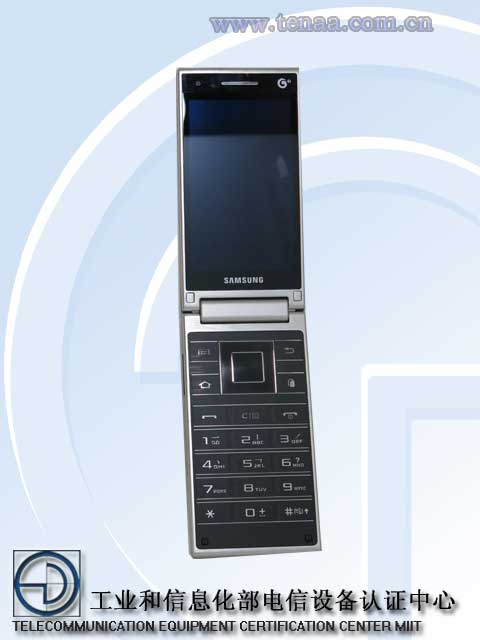 Samsung SM-G9098