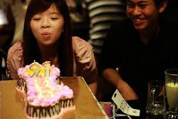 21th Birthday!