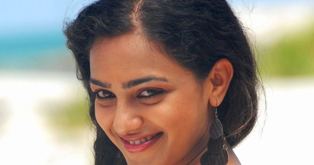 Hot Images: South Indian Film Actress Nithya Menon Hot Photos ...