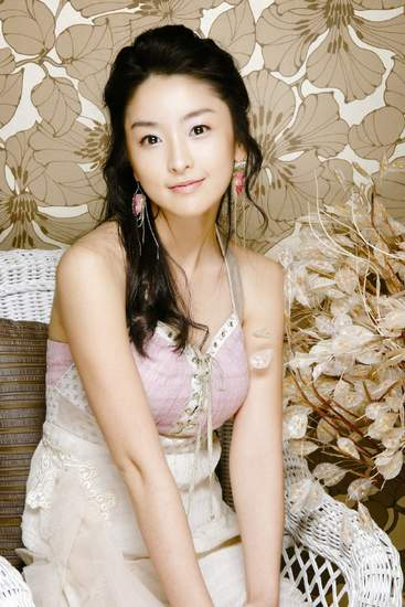 Yu-mi Jeong Nude Photos 90