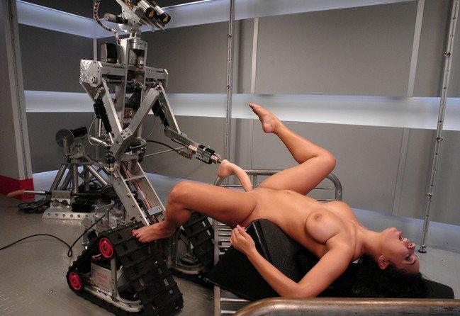 Petardas - Los mejores VIDEOS de Robot