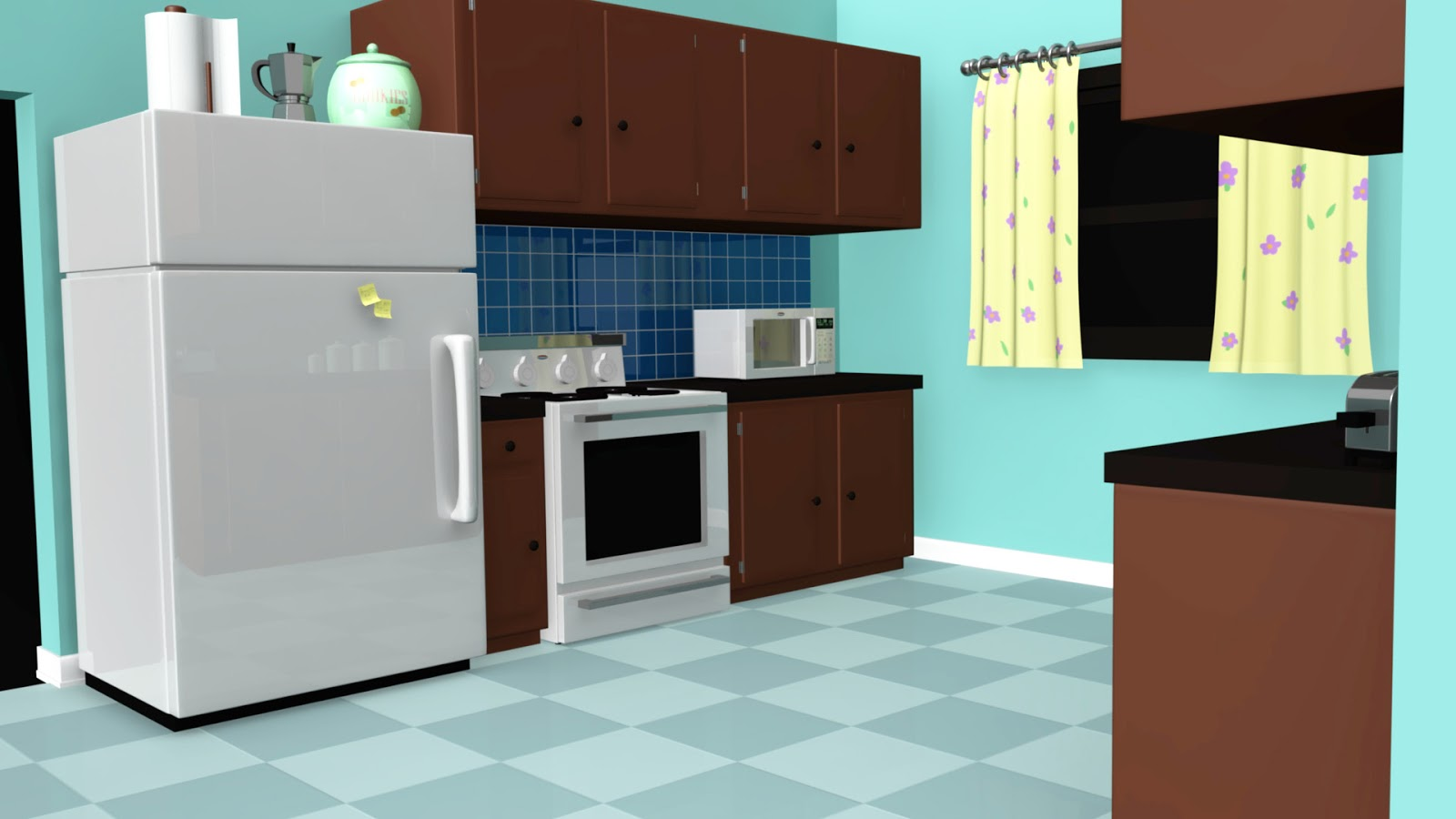 Kitchen Environment - 3D Rendered Images | "|1600|900|?|f9f7dee2017c0cf48e5a0b639438d428|False|UNLIKELY|0.35290879011154175