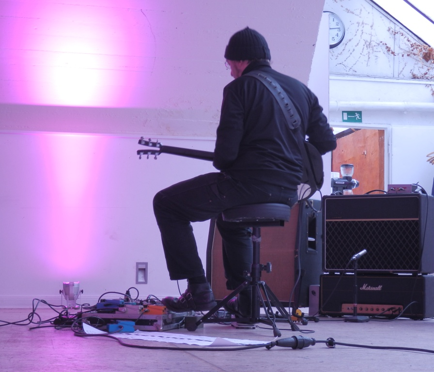 N @ halfplugged festival
