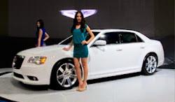 Harga Mobil Chrysler Baru dan Bekas