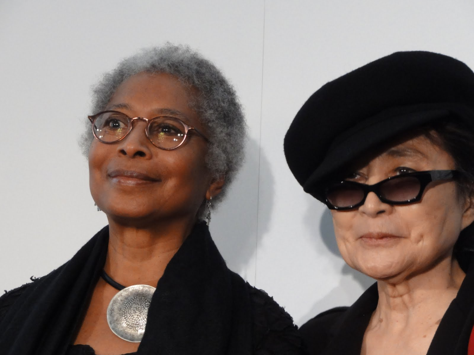 alice walker beauty Moment #1: alice walker presents in the introduction that when she was younger, she knew that she was the prettiest and her parents would always spoil her.