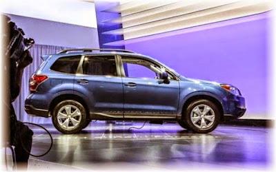 novo New 2015 Subaru Forester Prices