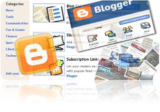 Cara Menampilkan Widget Di Halaman Tertentu Blogspot