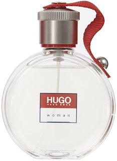 hugo boss perfumes