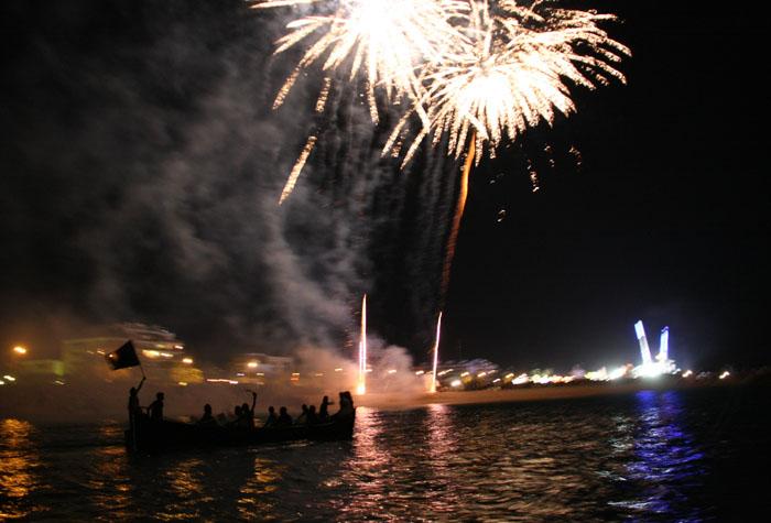 Resultado de imagen de festa major premia de mar
