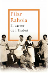 Rèplica llibertària en la presentació del libel de Pilar Rahola contra els anarquistes empordanesos