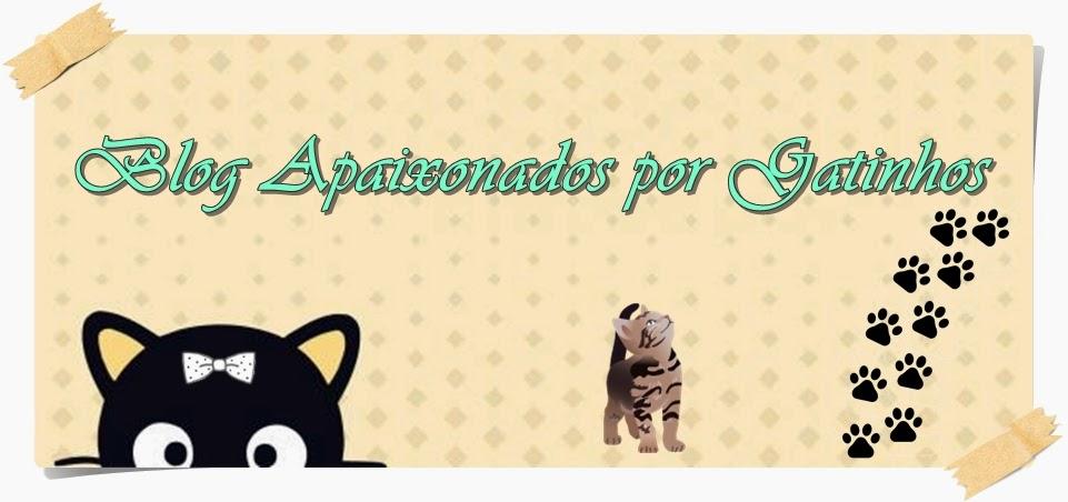 Apaixonados por Gatos
