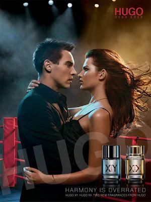 Perfume Feminino XX Hugo Boss