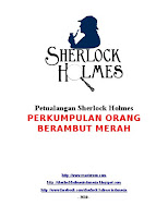 sherlock holmes indonesia download ebook the adventure of sherlock holmes petualangan sherlock holmes red-headed league perkumpulan orang berambut merah bahasa indonesia gratis pdf