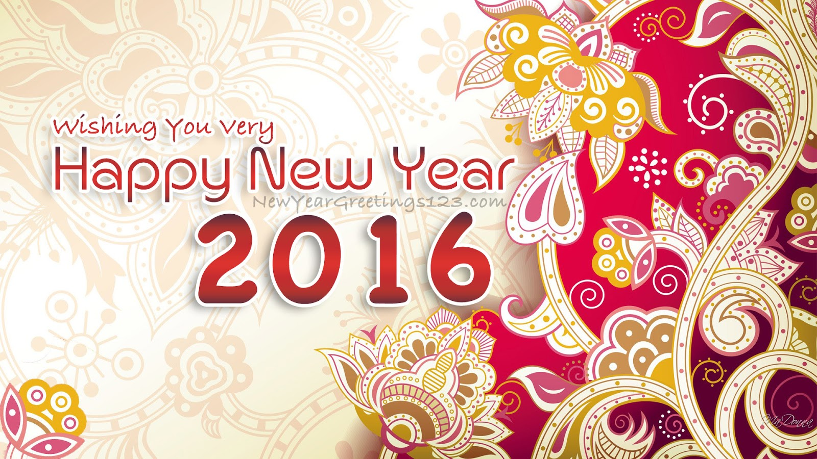 Happy New Year 2016 Cards | Happy New Year 2017