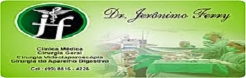 DR. JERÔNIMO FERRY