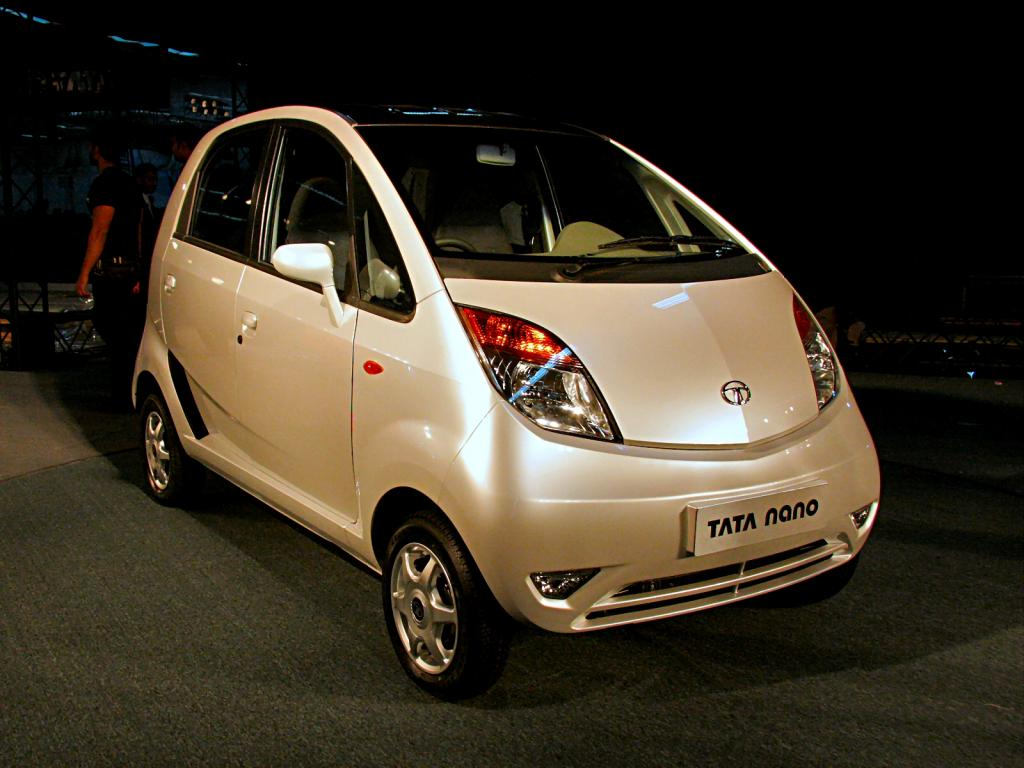 tato nano Well, you guys, pour one out for the tata nano the world's cheapest car is all but dead according to bloomberg, tata motors built one single nano in june 2018 during the same month in 2017.