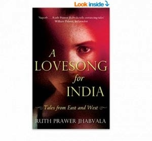 Amazon: Buy A Lovesong for India (Paperback) at Rs. 75