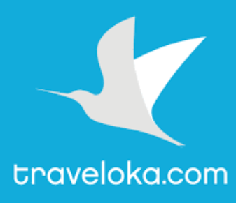 Pengalaman beli tiket di traveloka.com