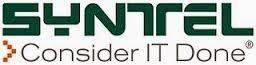 Syntel Walkin drive for freshers in Pune 2014