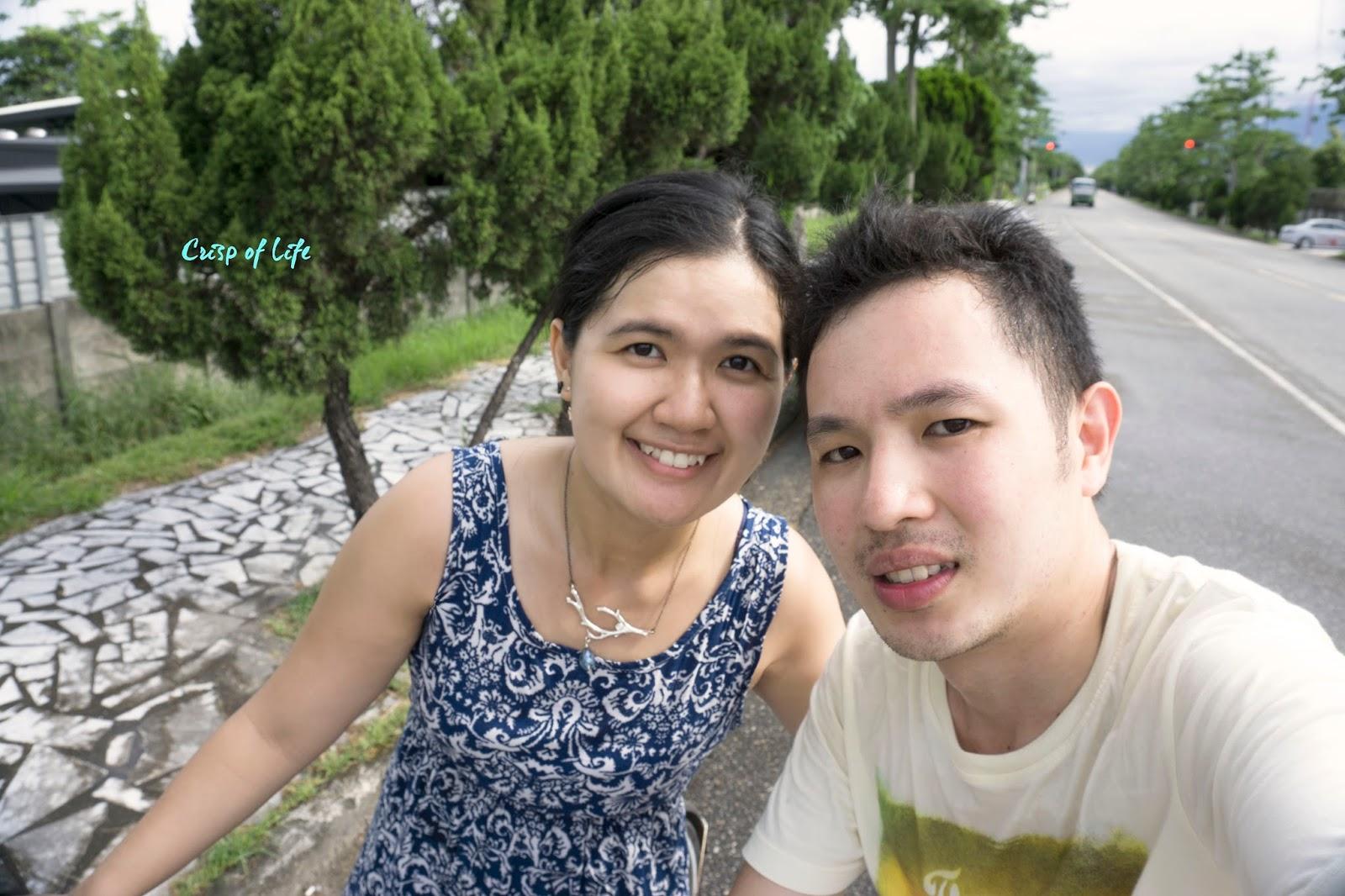 [HUALIEN 花莲] Day 6: Go to Hualien via Train, Cycling to Chishingtan Beach, Yuan Yeh Ranch 第六天:火车到花莲,骑自行车去七星潭,原野牧场