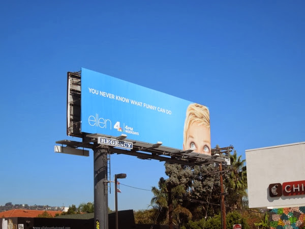 Ellen season 11 eyes billboard
