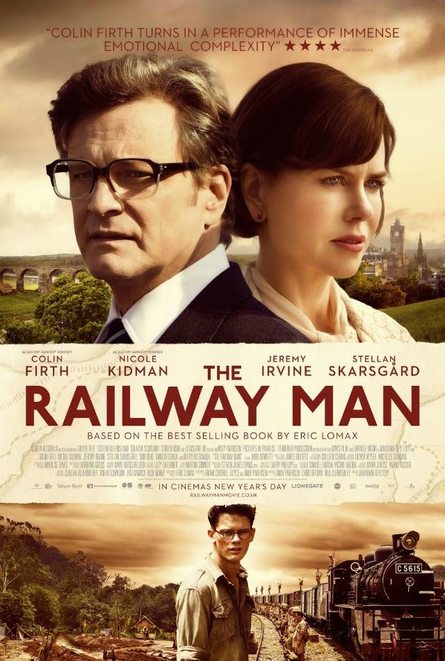 The Railway Man (Un largo viaje) - Solo Full Películas