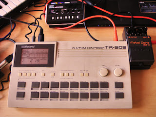 TR-505 samples