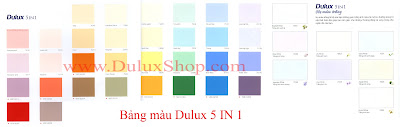son dulux 5 in 1