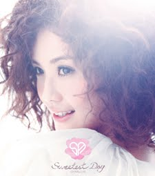 Charlene Choi Sweetest Day