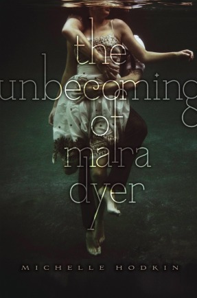 Mara Book Cover
