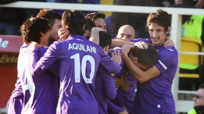 PREVIEW Pertandingan Fiorentina vs Sassuolo 7 Mei 2014 Dini Hari