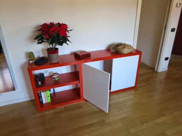 ikea malm konsole interessante ideen f r die gestaltung eines raumes in ihrem hause. Black Bedroom Furniture Sets. Home Design Ideas