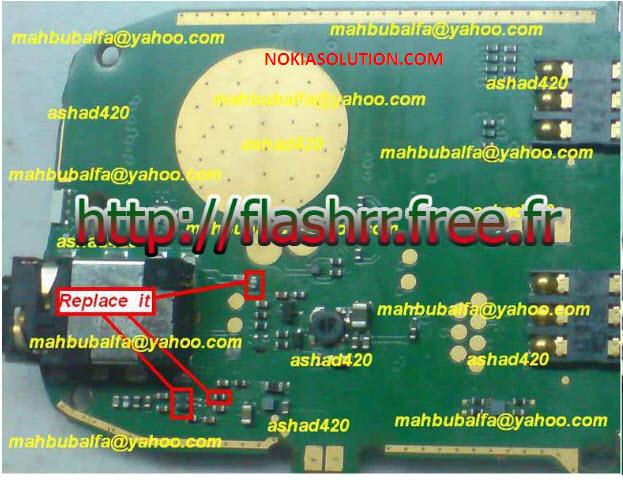 nokia c1 00 handsfree solution nokia c1 00 face handsfree problem when