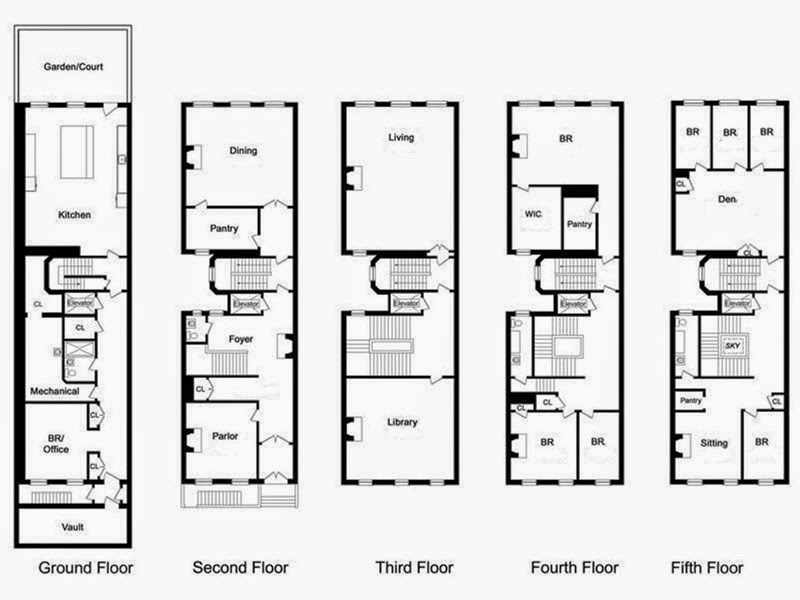 16 Foot Wide Townhouse Floor Plans moreover 2 likewise 010g 0017 moreover For Narrow Lot House Plans Southern Living further Apartment Desig 2013001. on 3 bedrooms 2 story townhouse plans
