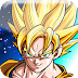 Download Dragon Ball Tap Battle v1.1 APK + SD Data Full Free