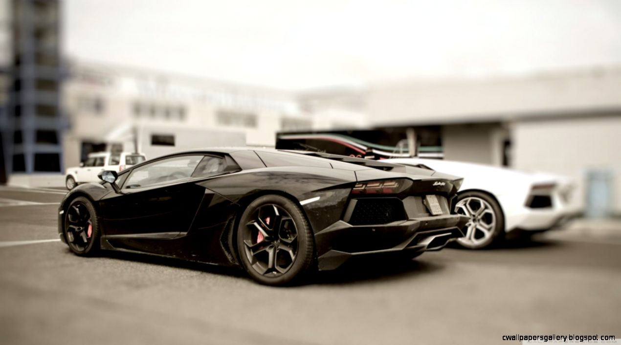 Lamborghini Aventador HD desktop wallpaper  High Definition