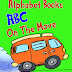 Children's Alphabet Book of Things That Move - Free Kindle Non-Fiction