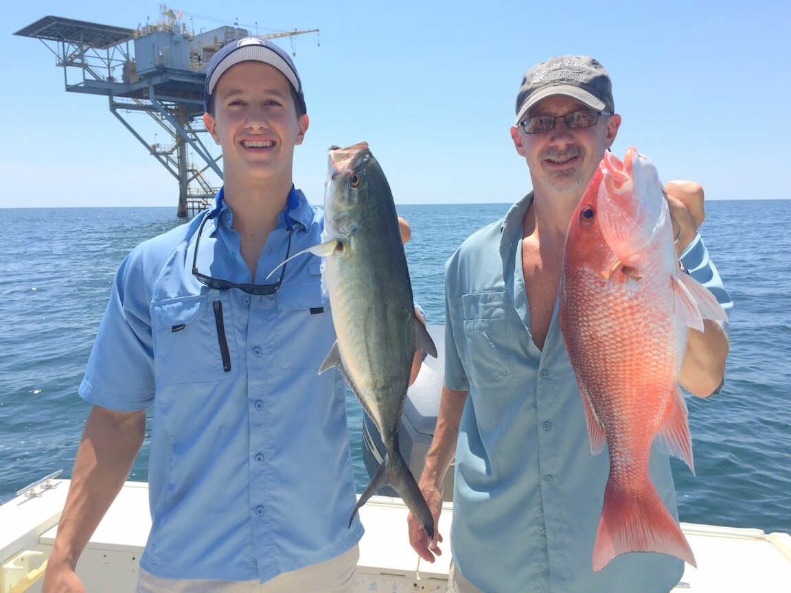 Fort morgan fishing reports inshore fishing fort morgan for Capt al fishing report