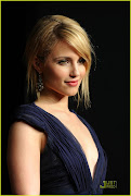 Celebrity Hairstyles Dianna Agron