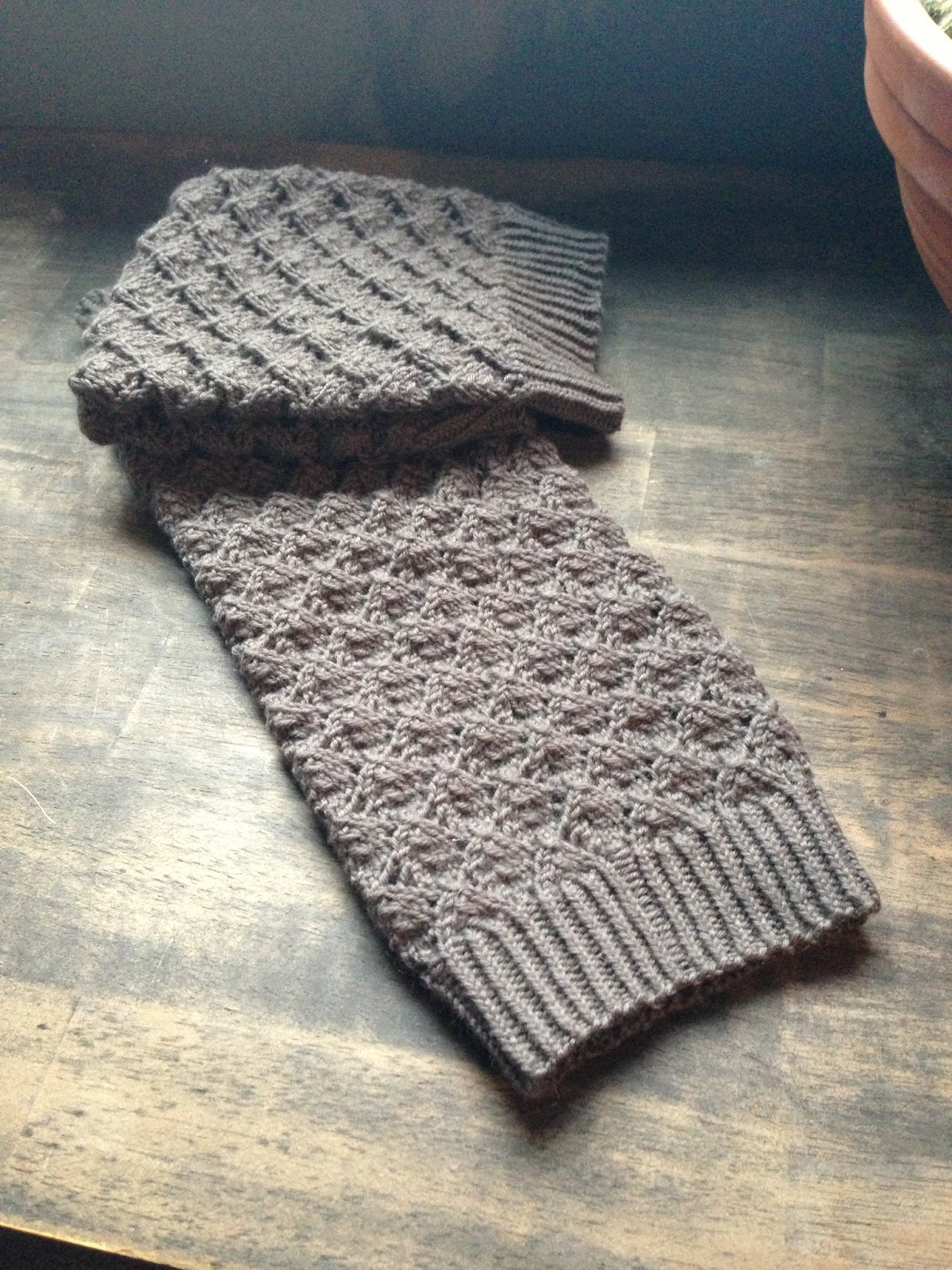 Autumn Hill Llamas & Fiber: First Knitting Pattern! Lace Leaf Legwarmers