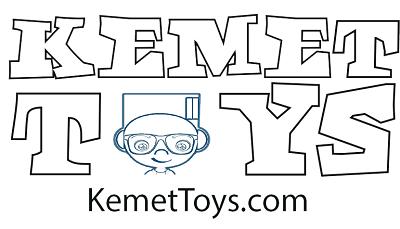 Kemet Toy & Game Co.