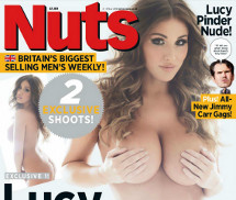 Lucy Naked Nuts