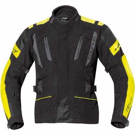 Held make the best quality motorcycle jackets