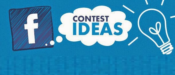 Facebook Contest Ideas to gain fans and likes all image photo