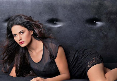 Veena Malik heigh