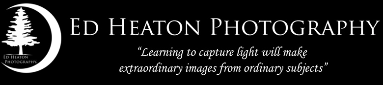 Ed Heaton Photography Blog