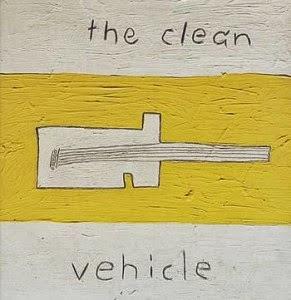 The Clean - Vehicle - Los mejores discos de 1990